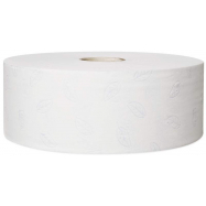 Tork toaletný papier 360 m, 2-vrstvový, Ø 26 cm, 6 roliek,  (T1) Jumbo jemný