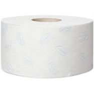 Tork toaletný papier 170 m, 2-vrstvový, Ø 18,8 cm, 12 roliek,  (T2) Mini Jumbo jemný