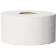 Tork toaletný papier 240 m, 1-vrstvový, Ø 18,8 cm, 12 roliek (T2) Mini Jumbo prírodný