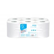 Toaletný papier role Mini Jumbo - 12ks