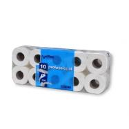 Toaletný papier CELTEX Professional blue, biely