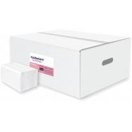Skladaný toaletný papier Harmony Professional 2vr., celulóza, 40x250 ks