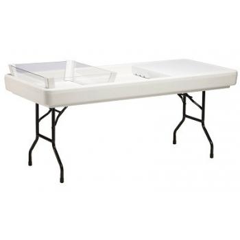 Cateringový stôl na ľad ICE TABLE