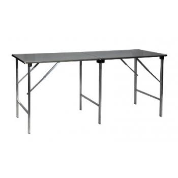 Rautový skladací stôl MULTI-TABLE