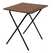 Rautový skladací stôl Scholar