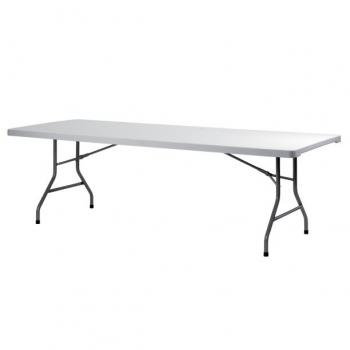 Cateringový stôl ZOWN XXL240 - 240 x 91 cm