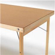 skladací stôl