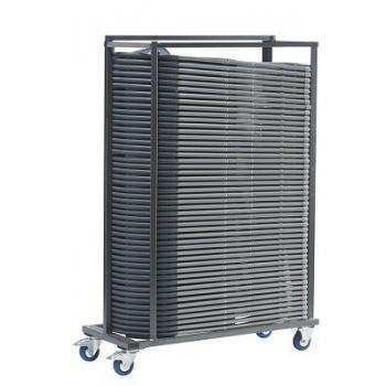 Transportný vozík na stoličky GLOBE