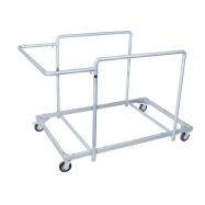Prepravný vozík pre stoličky WS-1