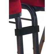 Spojka na stohovateľné stoličky