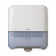 Tork Matic® zásobník na papierové utierky v rolke - biely