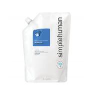 Hydratačné tekuté mydlo Simplehuman - 1 l náhradná náplň s vôňou spring water