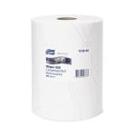 Merná jednotka: kart. Veľmi kvalitný dvojvrstvový uterák v úlohe TORK vyrobený technológiou TAD. Ideálny tiež nautieranie skla a citlivých povrchov, hodí sa do kuchýň. Nezanecháva vlákna. Jemné na časté umývanie rúk. Veľmi pevný papier, výborný pre prácu s vodou.
