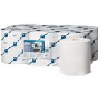 Merná jednotka: kartón. TORK Reflex rolky so stredovým odvíjaním. Viacúčelové papierové utierky, ideálnena stieranie kvapaliny a utieranie. Možno použiť na rôzne pracovné operácie. Vhodné pre miesta s veľkou spotrebou. Pre zásobník č. 1162.473133.