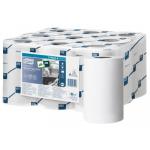 Merná jednotka: kart. TORK Reflex rolka so stredovým odvíjaním. Viacúčelové papierové utierky, ideálnenastieranie kvapaliny a utieranie. Možno použiť na rôzne pracovné operácie. Vhodné pre miesta s veľkou spotrebou. Pre zásobník č. 1162.473137.