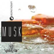 Náplň do osviežovača - SpringAir Musk