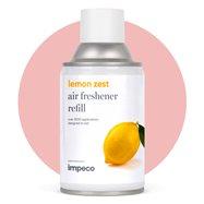 Náplň Lemon Zest do osviežovača vzduchu
