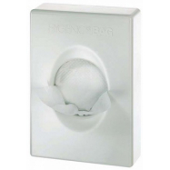 Zásobník hygienických vreciek HYGIENIC BAG - biely