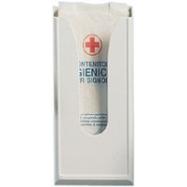 Zásobník hygienických vreciek HYGOBOX - biely