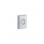 Zásobník na hygienické vrecká plast ROK010 rozmery (š × h × v): 95 × 35 × 135 mm, materiál: plast
