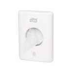 Rad Tork Elevation je séria hladkého a funkčného vzhľadu v modernom duchu, ktorý pasuje do prostredia väčšiny toaliet a umyvární. Materiál: Plast, Farba: Biela, Šírka: 100 mm, Výška: 140 mm, Hĺbka: 36 mm