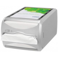 Tork Xpressnap® pultový zásobník na servítky, sivý