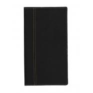 Dosky na účtenku Securit Trendy (23 x 13 cm) - čierna