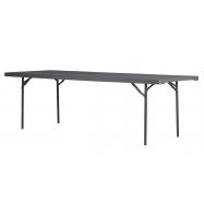 Záhradný stôl ZOWN XXL240 -...