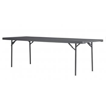 Záhradný stôl ZOWN XXL240 - NEW - 240 x 91 cm