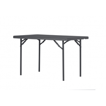 Cateringový skladací stôl ZOWN XL120 NEW - 121,9 x 76 cm
