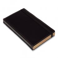 Krabička na mince a bankovky čierna guma