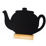 Stolné tabule Securit Teapot