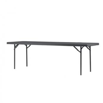 Cateringový skladací stôl ZOWN XL240 - NEW - 244 x 76 cm