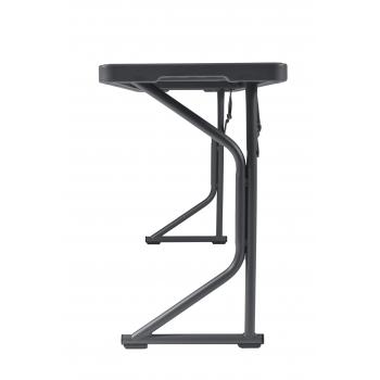 Cateringový skladací stôl ZOWN M183 - NEW - 183 x 46 cm