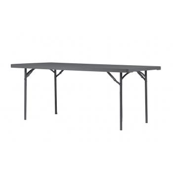 Cateringový stôl ZOWN XXL180 - NEW - 240 x 91 cm