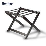 Kufrbox Bentley Sienna I, drevený, čierny
