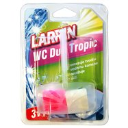 LARRIN WC ZÁVES DUO Tropic, 40g