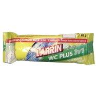Larrin WC Plus zelený (náhradná náplň), 40g