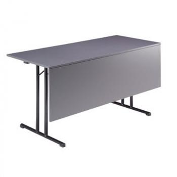 Rautový skladací stôl SEMINÁR