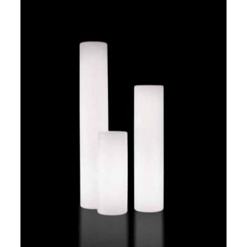 Dizajnové svietidlo FLUO