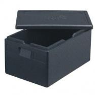 Eco termobox GN 1/1 39l - 60x40x28cm