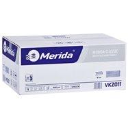 Papierové uteráky skladané MERIDA ZELENÉ (skôr PZ11)