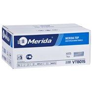 Papierové uteráky skladané MERIDA IDEAL (skôr PZ15)