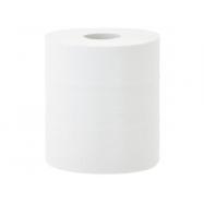 Papierové uteráky v rolkách SUPER BIELE TOP - maxi RTB101