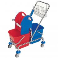 Upratovací vozík MO3