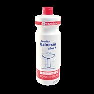 Prostriedok na kúpeľne Merida BALNEXIN Plus 1l