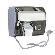 Elektrický sušič/sušič/rúk STARFLOW PLUS lesklý, s tlačidlom/EIP203 /