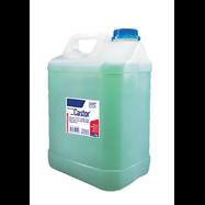 Tekuté mydlo CASTOR 5 kg - zelenkavej