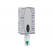 Penové mydlo Merida ONE SANITINAS s dezinfekčným účinkom 700 g