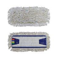 Mop sa záložkami STANDARD, bavlna, 40 cm (predtým SAP102)